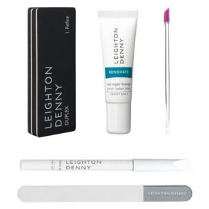 Leighton Denny Totally Groomed Set