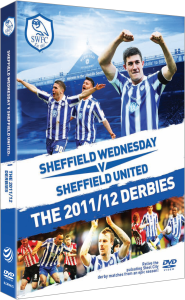 Sheffield Wednesday v Sheffield United - Derbies