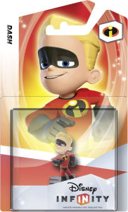Disney Infinity: Incredibles - Dash