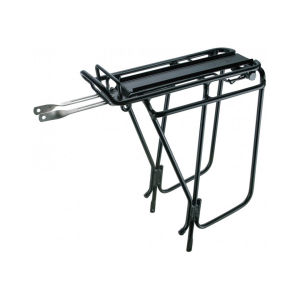 Topeak Super Tourist DX Rear Pannier Rack With Spring