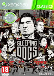 Sleeping Dogs (Classics)