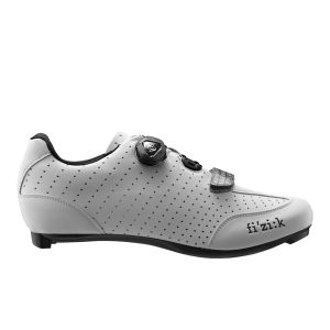 Fizik R3B Road Cycling Shoes - White/Black