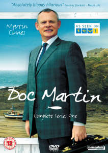 Doc Martin - Seizoen 1 - Compleet
