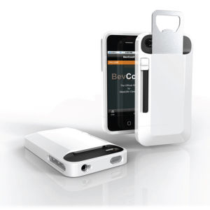 West 280 iOpener Case and Bottle Opener for iPhone 4/4S
