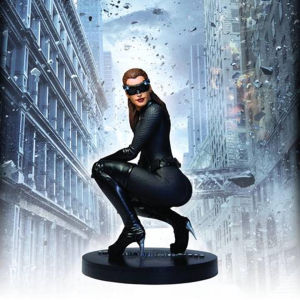 Dark Knight Rises: Catwoman 1:6 Scale Icon Statue