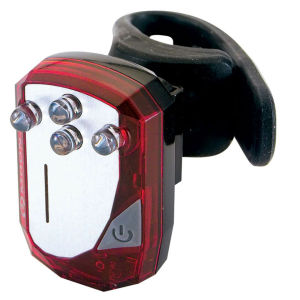Moon GEM 3.0 USB  Rear Light