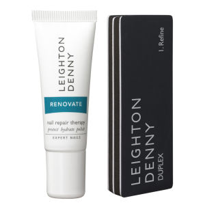 Leighton Denny Renovate Nail Repair Therapy (10 ml)