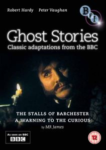 Ghost Stories - Volume 2