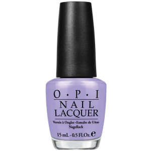 OPI You're Such a Budapest Nail Lacquer (15ml)