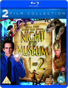 Noche en el Museo / Noche en el Museo 2