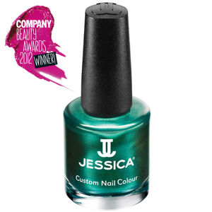 Jessica Nails Custom Colour -Standing Ovation (14.8ml)