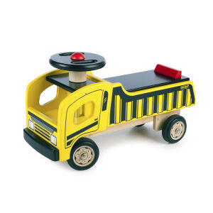 Pintoy Ride On Construction Truck