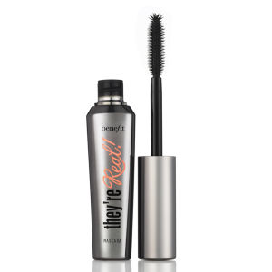 benefit They're Real! Mascara Push Duo