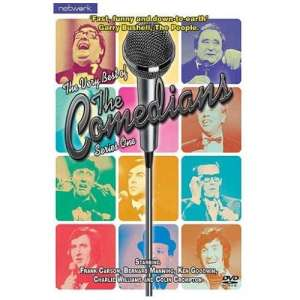 The Comedians - The Best Of The Comedians