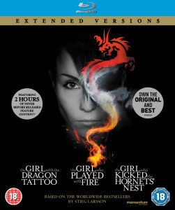The Girl… Trilogy (Extended Versions)