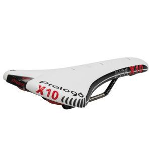 Prologo Nago Evo X10 Ti 1.4 Bicycle Saddle