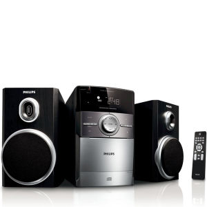 Philips MC147/05 Micro HiFi System