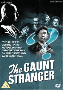 Edgar Wallace Presents: Gaunt Stranger