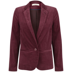 Sessun Women's South Fork Jacket - Ruby Wine