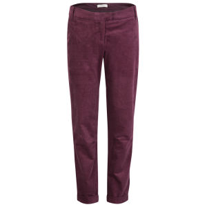 Sessun Women's Suffolk Pants - Ruby Wine