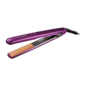 Diva Professional Styling Feel the Heat Intelligent Digital Styler Chromatix Straightener - Purple Haze