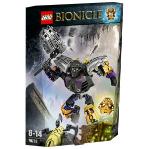 LEGO Bionicle: Onua - Master of Earth (70789)