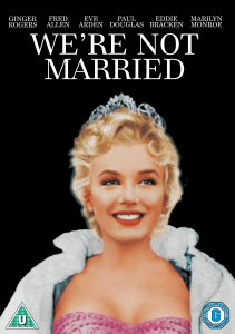 Were Not Married