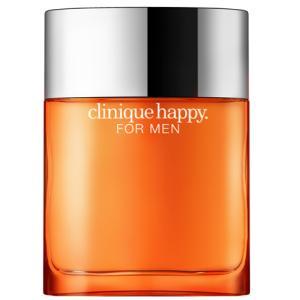 Clinique For Men Happy Cologne Spray 50ml