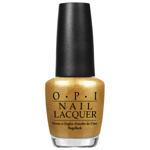 OPI OY - Another Polish Joke! Nail Lacquer (15ml)
