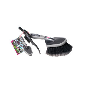 Muc-Off 3 x Brush Set