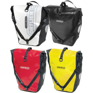 Ortlieb Back-Roller Classic Bicycle Panniers