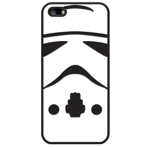 Star Wars Stormtrooper iPhone 5 Case