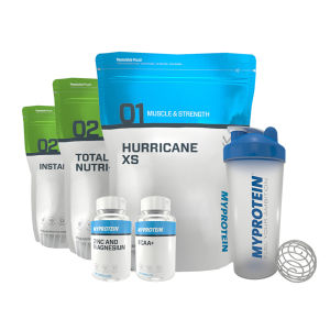 Winter Workout Bundle – Chocolate Smooth