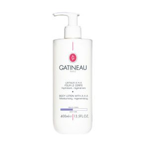 Gatineau AHA Body Lotion 400ml (Worth £77.00)