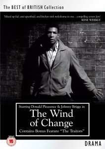 Wind Of Change/The Traitors