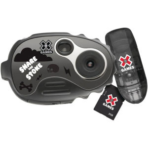 Ed Hardy X-Games Digital Kamera Kit