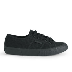 Superga 2750 Cotu Classic Trainers - Total Black