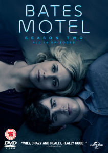 Bates Motel - Season 2