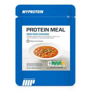 Protein Meals