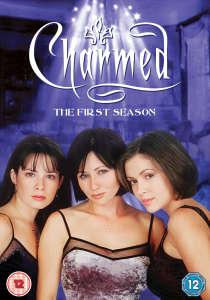 Charmed - Seizoen 1 - Compleet [Repackaged]