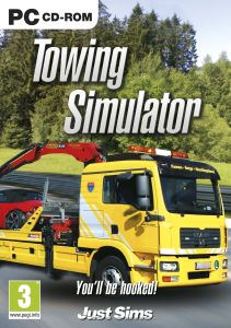 Towing Simulator