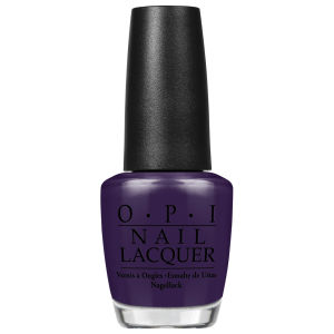 OPI Vant to Bite My Neck? Nail Lacquer (15ml)