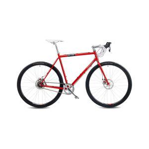 Genesis Day One Alfine 8 2013 Cyclocross Bike