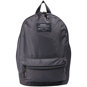 Ecoalf Munich Backpack - Anthracite