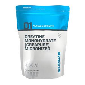 Micronized Creatine Monohydrate (Creapure®)