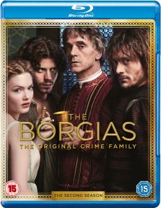 The Borgias - Seizoen 2