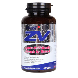 ZipVit ZV Sports Multi Vitamins - Female