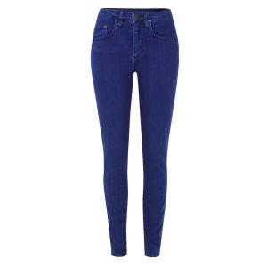 Nobody Women's Cult Skinny Jeans - Azure