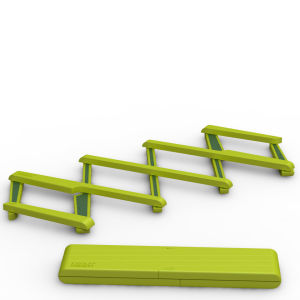 Joseph Joseph Stretch Green