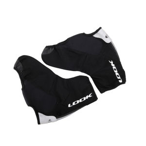 LOOK Neoprene Shoe Covers - Black